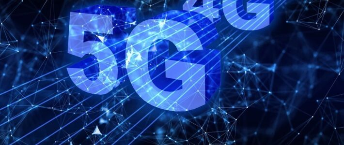 What is 5G? How 5G compares to 4G.