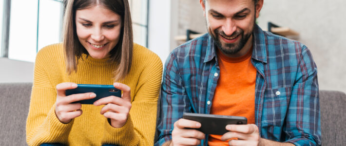 How mobile gaming has changed in the years
