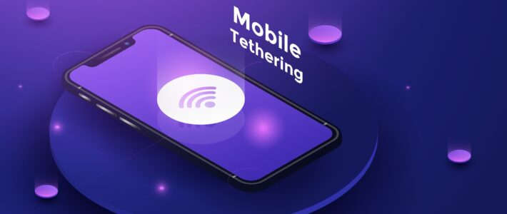 Mobile Tethering